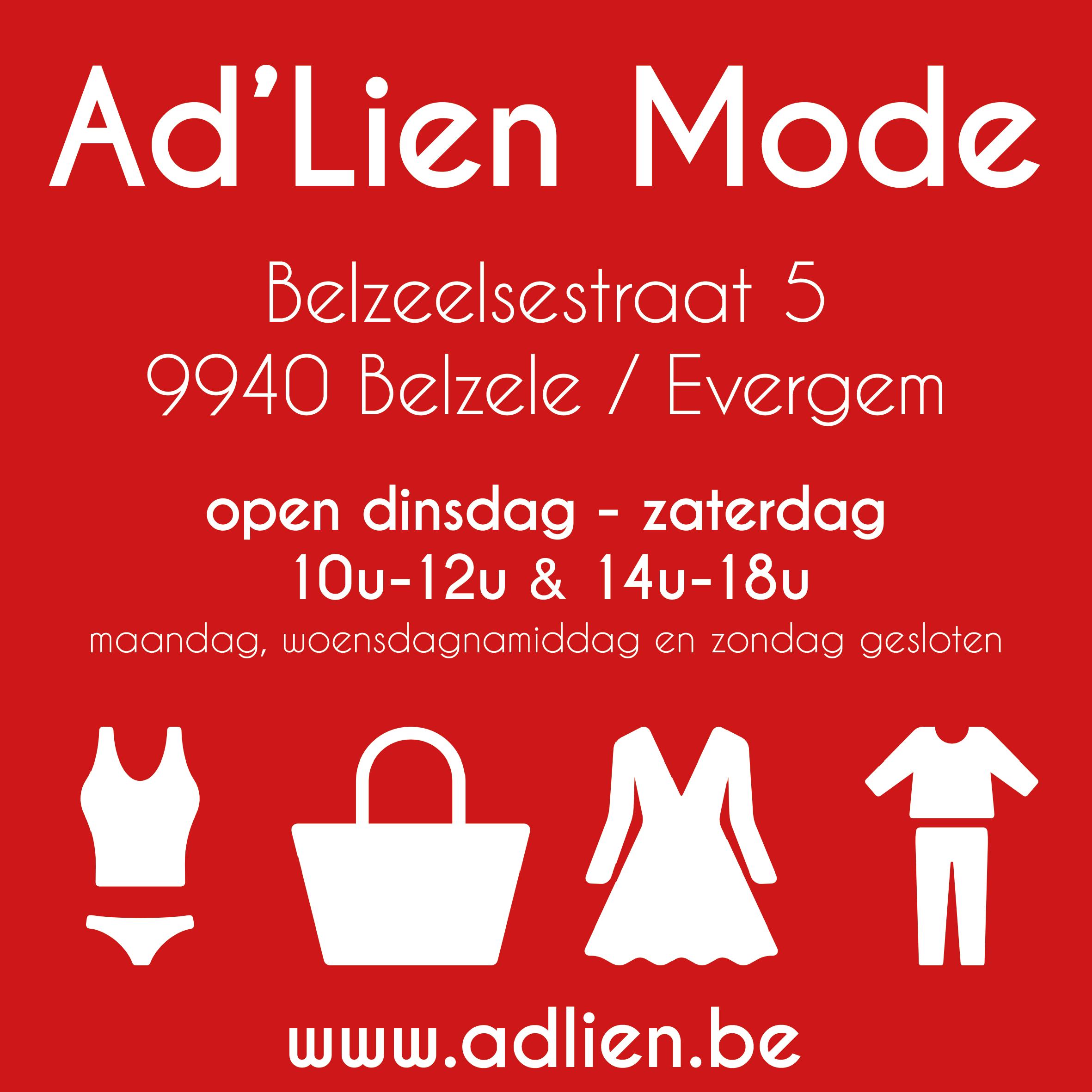 Logo van Ad'Lien Mode