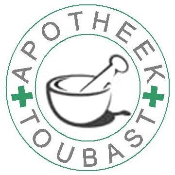 Logo van Apotheek Toubast