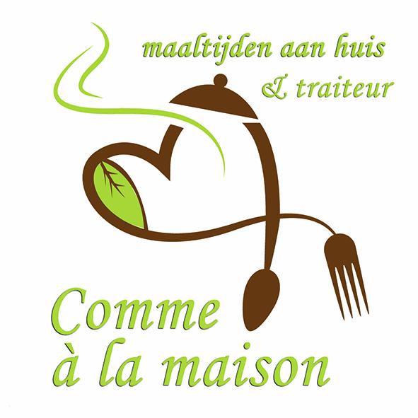 Logo van Comme a la maison