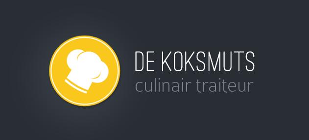 Logo van De koksmuts
