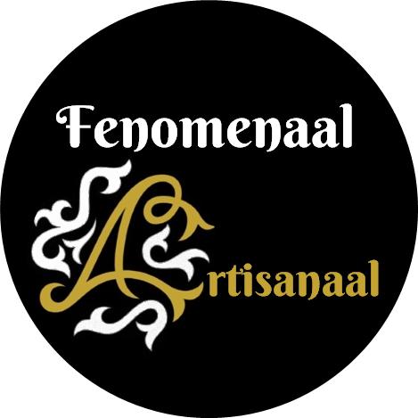 Logo van Fenomenaal Artisanaal