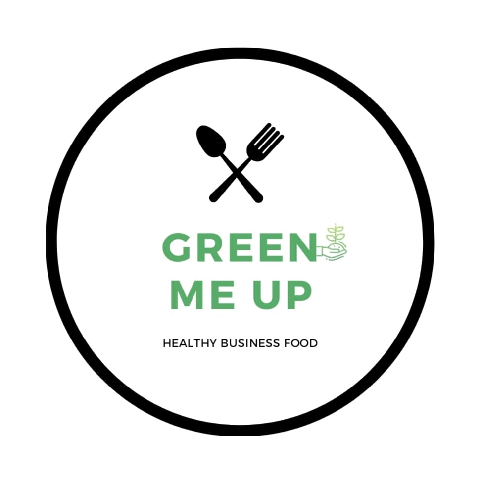 Logo van Green Me Up
