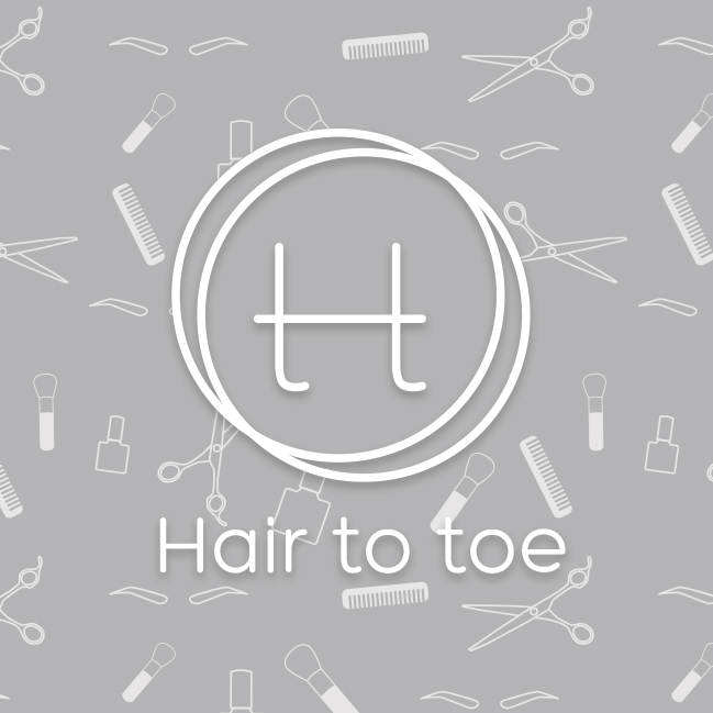 Logo van Hair to toe