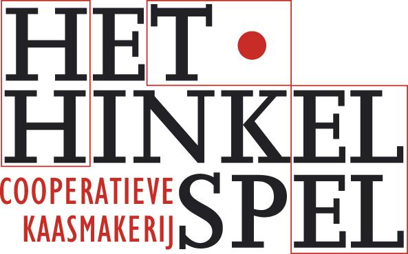 Logo van Het Hinkelspel cvba