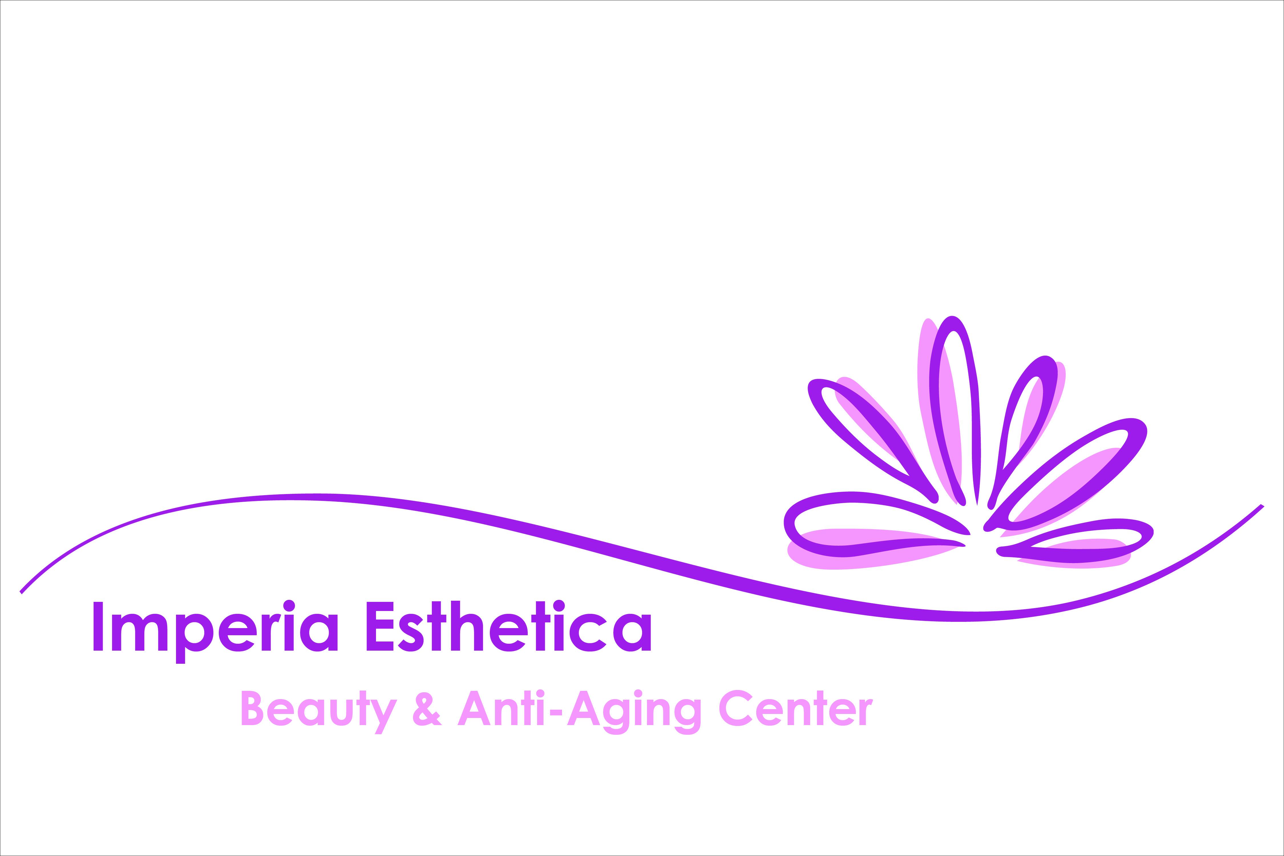 Logo van Imperia Esthetica Schoonheidsinstituut