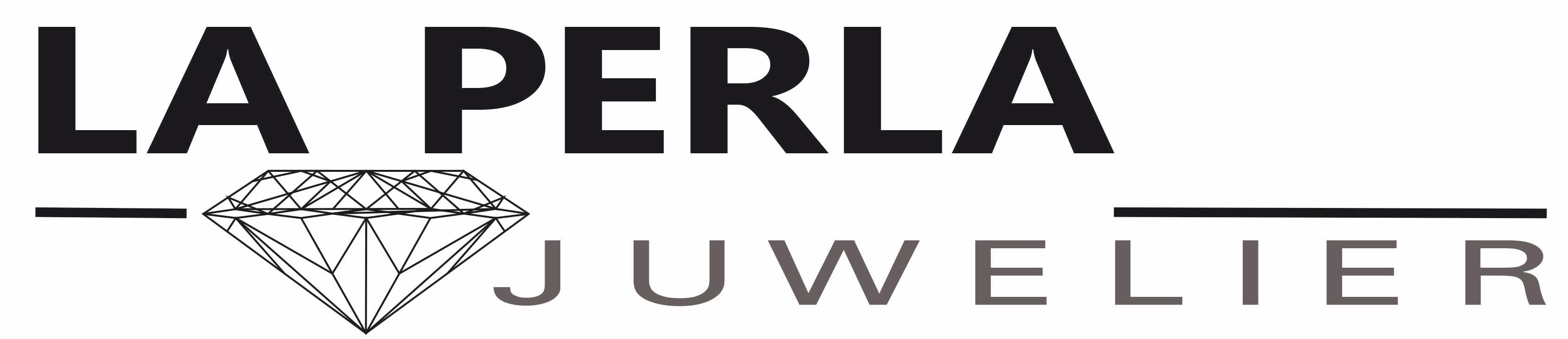 Logo van LA PERLA juwelier