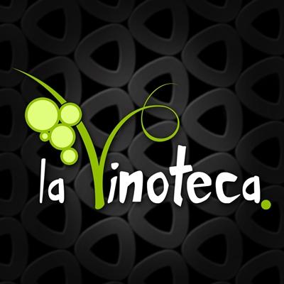 Logo van La Vinoteca