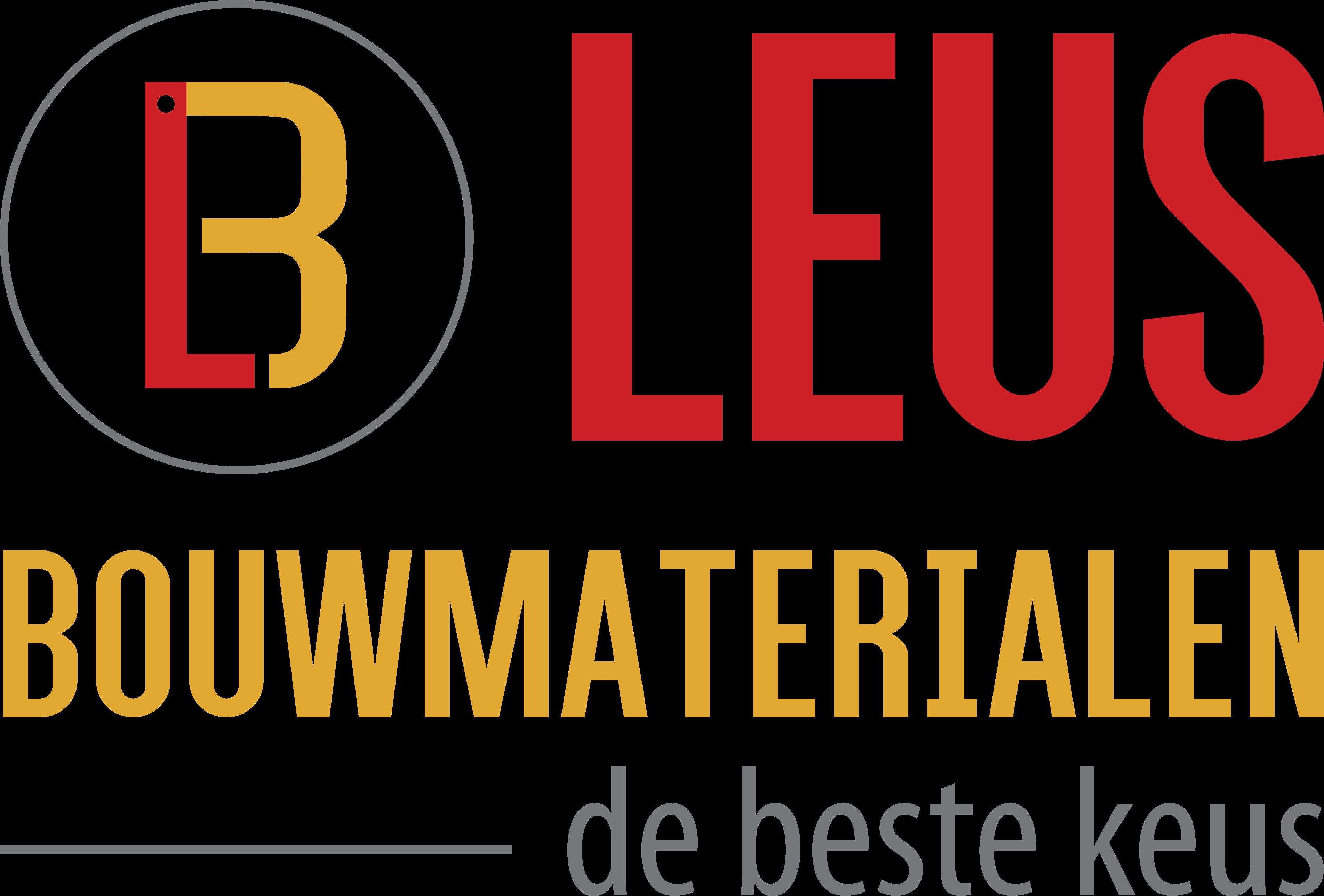 Logo van Leus Joseph & Henri Bouwmaterialen