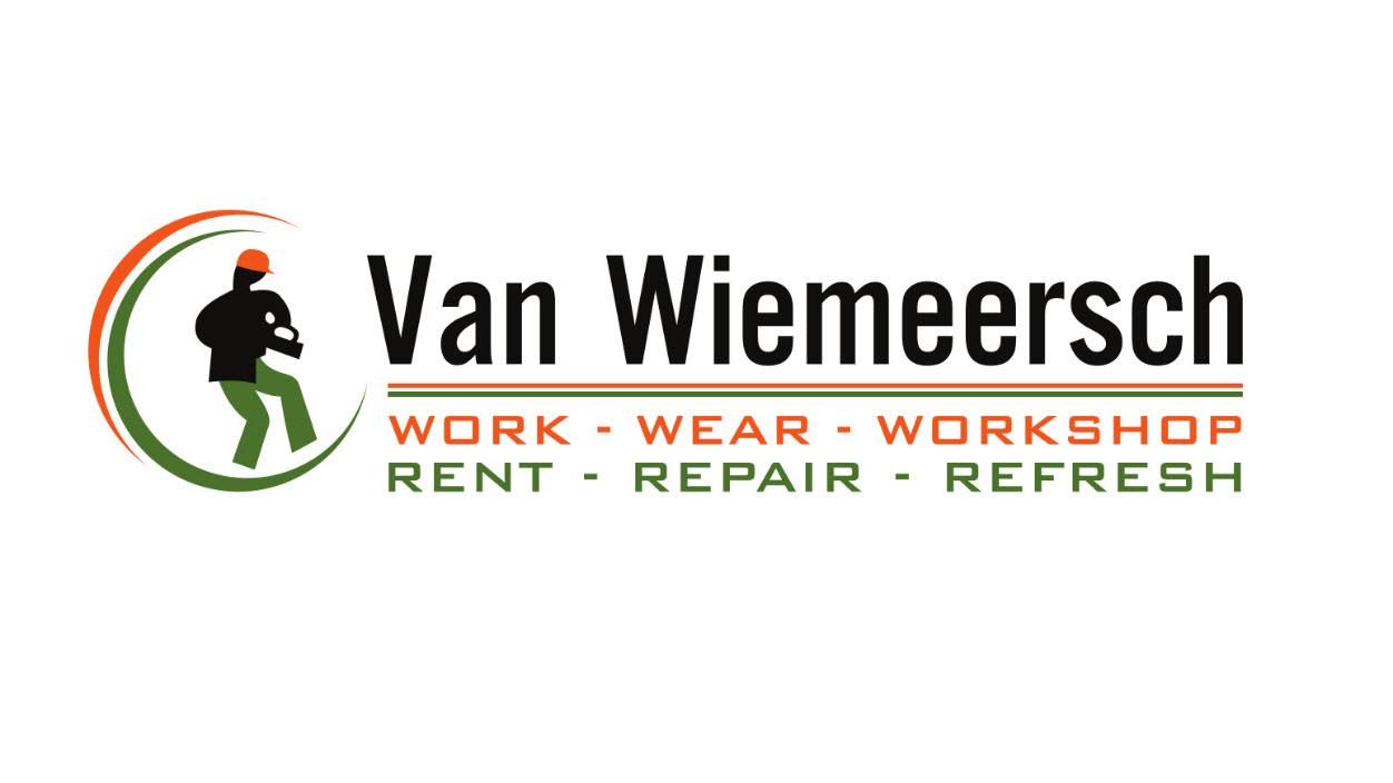 Logo van Marc Van Wiemeersch bvba