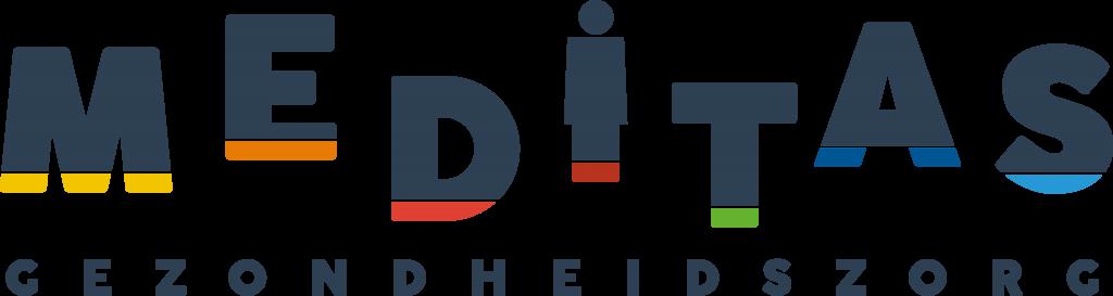 Logo van Meditas Gezondheidszorg