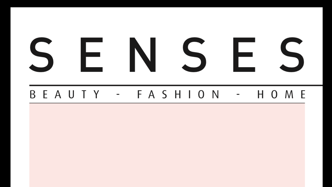 Logo van Senses Beauty-Fashion-Home