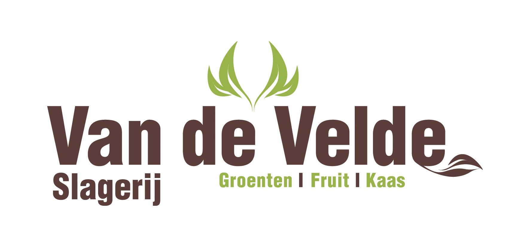 Logo van Slagerij Van de Velde