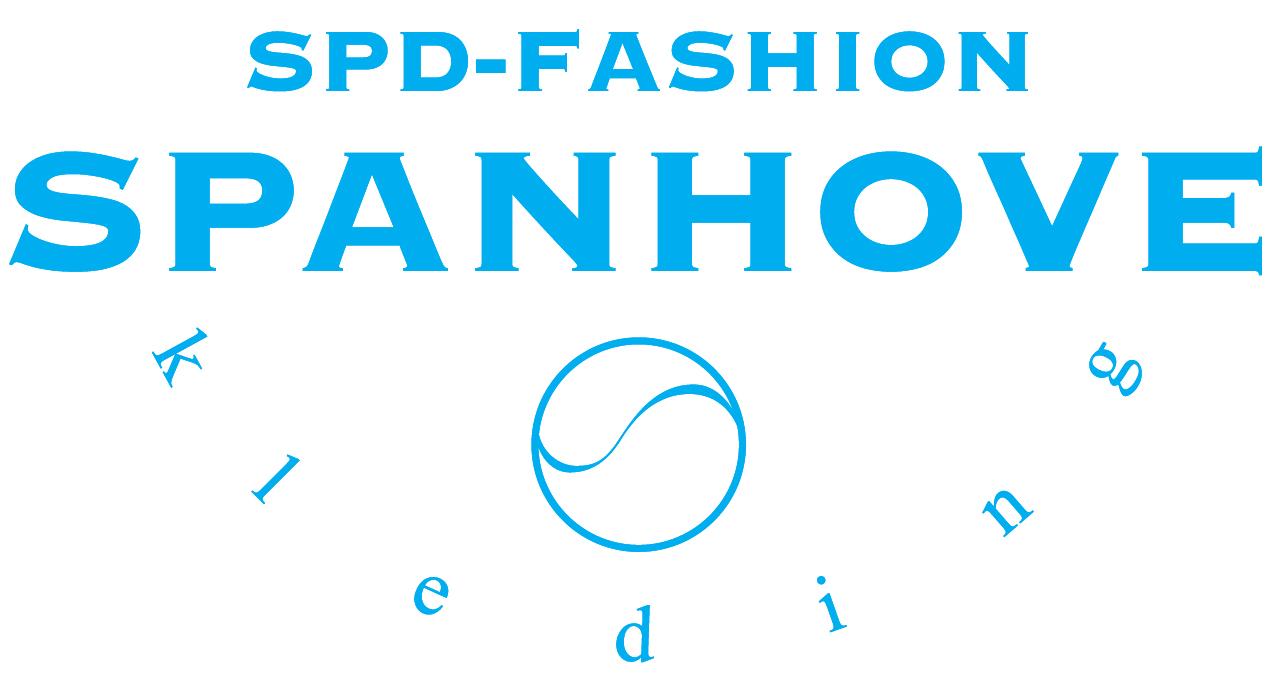 Logo van SPD - Fashion Spanhove bvba