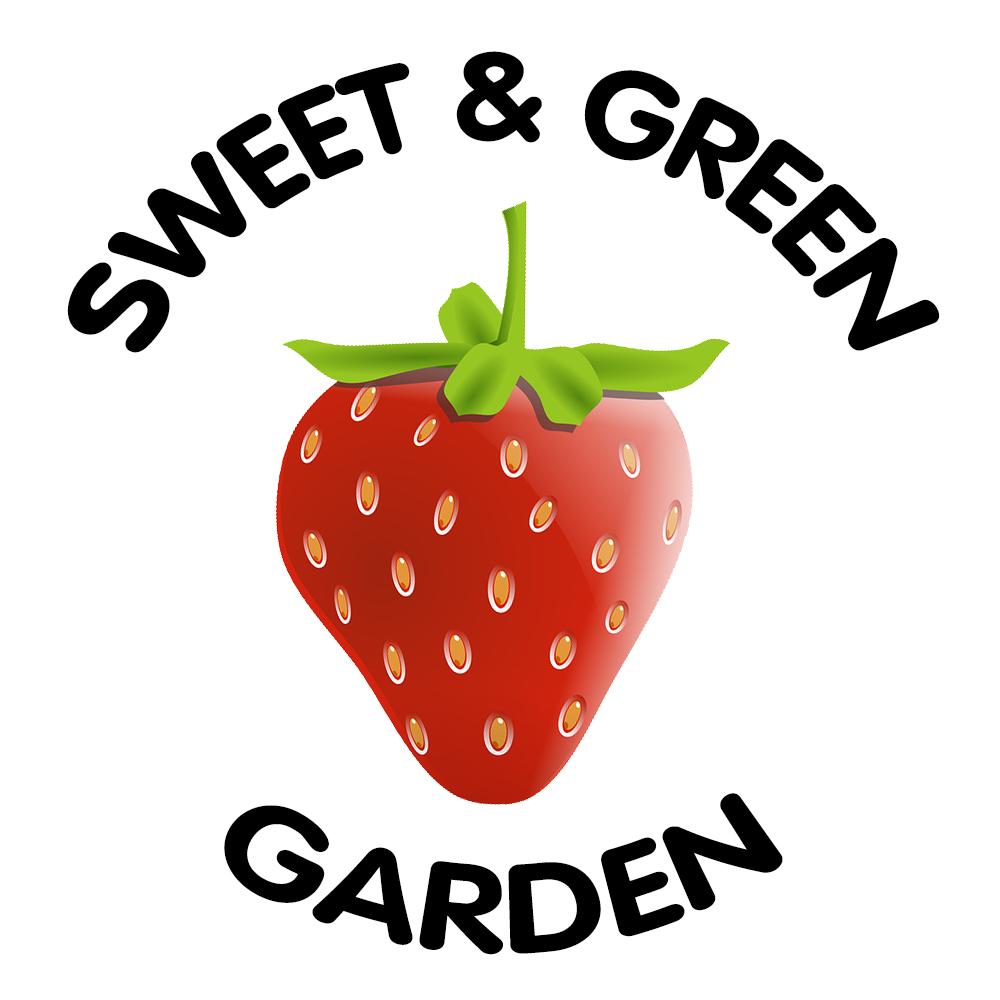 Logo van Sweet&Green Garden