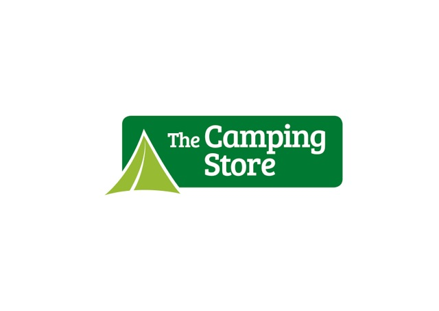 Logo van THE CAMPING STORE